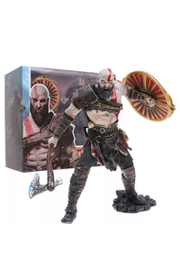 Kratos figure GOD OF WAR (2018) - Kratos - фото