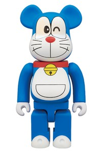 Фігурка Doraemon Bearbrick 400% - фото