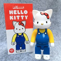 Фигурка Hello Kitty Bearbrick 400 % - фото