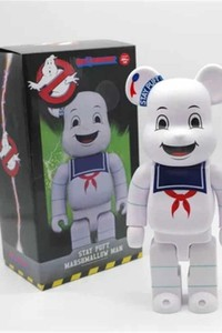 "Figurine ""Ghost Hunters"" Bearbrick 400% - фото"