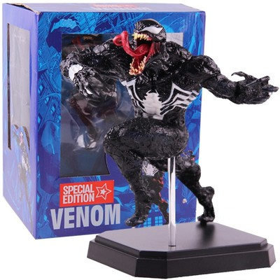 Статуэтка Веном 16см - Venom Marvel Special Edition - фото