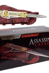 Скрытый клинок Огилара - Assassin's Creed Hidden Blade - фото