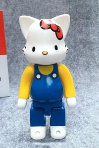Фігурка Hello Kitty Bearbrick 400% - фото
