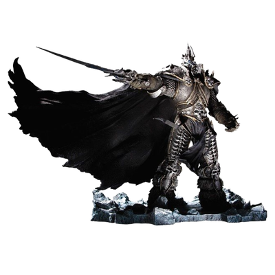 "Фигурка Артаса (Lich King) ""World of Warcraft"" - фото"
