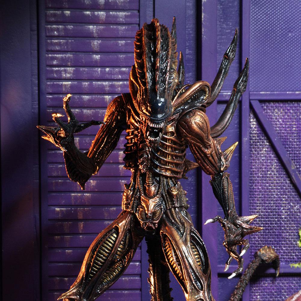 фигурка скорпиона из Чужого
